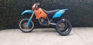 04 KTM 450 MXC Dirt Bike for Sale in Inglewood, CA