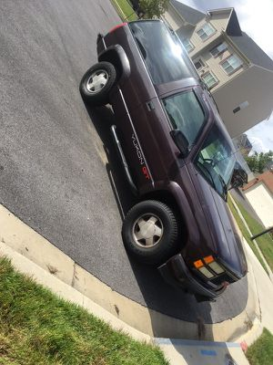 2 door chevy Yukon for Sale in Washington, DC