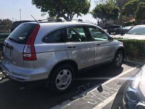 CRV Honda silver 2011 for Sale in El Cajon, CA