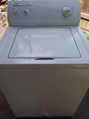 Kenmore washer works great free delivery and installation within 10 miles radius for Sale in Ontario, CA