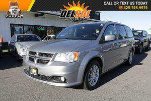 2013 Dodge Grand Caravan for Sale in Everett, WA