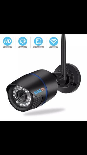 Security Camera for Sale in Los Angeles, CA