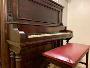 Piano - FREE!! Antique, Gorgeous for Sale in Lexington, MA