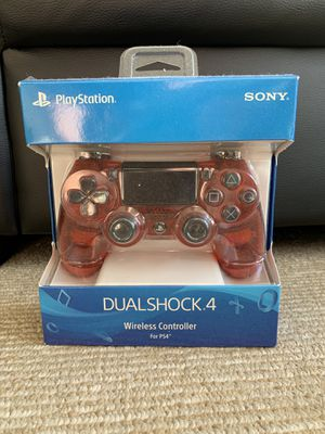 DualShock 4 PlayStation Controller for Sale in Arlington, VA