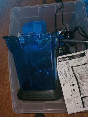 Fish tank filter for Sale in Seffner, FL