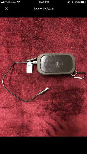 Wireless Bluetooth waterproof speaker for Sale in Saint Joseph, MO