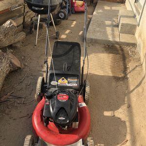 6.75 Yard Machines Mower for Sale in Bakersfield, CA