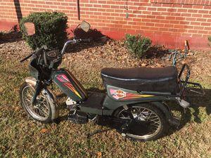 1980 moped Avante cobra for Sale in Atlanta, GA