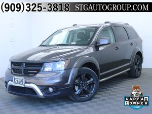 2018 Dodge Journey for Sale in Montclair, CA