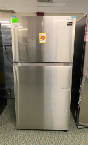 Brand New Refrigerator Samsung top and Bottom! I6L for Sale in Lakewood, CA