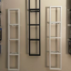 3 Movie Or Game Shelve Wall Rack for Sale in Miami, FL