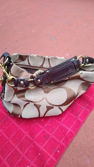"Handbag. Coach. ""Hobo"" for Sale in Spring Hill, FL"