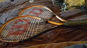Tennis Rackets for Sale in Cary, NC