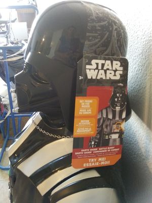 """Darth Vader Battle Buddy 48"""" for Sale in West Covina, CA"""