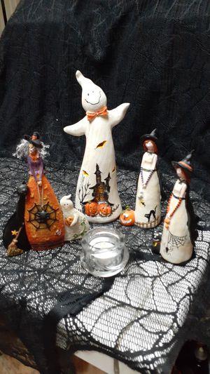 Halloween kitschy decor for Sale in Hemet, CA