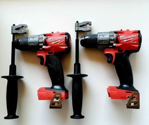 Milwaukee m18 fuel hammer drill TOOL ONLY $99 EACH!! for Sale in Fullerton, CA