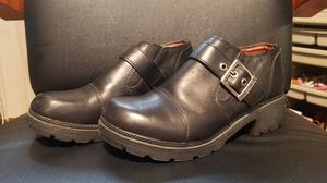 Harley Davidson womens riding boots for Sale in Roanoke, VA