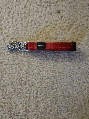 New dog collar without tags(pic for size) for Sale in Arlington, VA