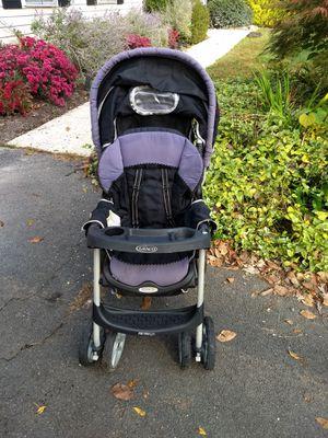 FREE Graco stroller. No broken parts. for Sale in Ashburn, VA