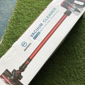 MOOSOO 17kpa Handheld Vacuum for Sale in Norco, CA