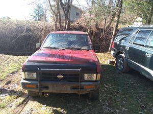 1993 Nissan Pathfinder for Sale in Marietta, OH