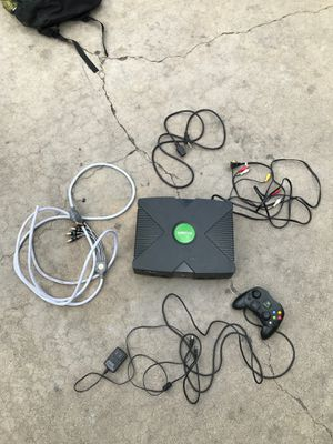 Xbox for Sale in Los Angeles, CA