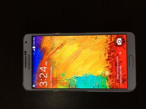 Samsung Galaxy cell phone UNLOCKED* for Sale in Carlsbad, CA