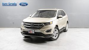 2017 Ford Edge for Sale in Buena Park, CA
