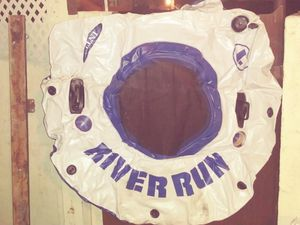 Never used. River Tube for Sale in Scottsdale, AZ