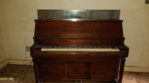 Piano make a offer for Sale in Houston, TX