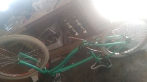 Beach cruiser one speed bike for Sale in Gresham, OR