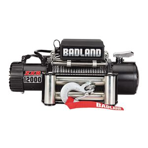 Badland 12000 lb Winch for Sale in Wenatchee, WA