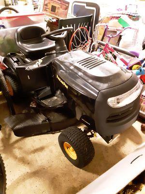 Poulan Pro Riding Mower for Sale in Lakeland, FL