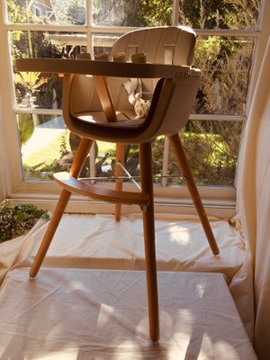 Adjustable Baby High Chair w/ Premium Seat - PENDING SALE for Sale in Riverside, CA