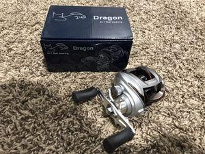 Dragon reel for Sale in Glendale, AZ