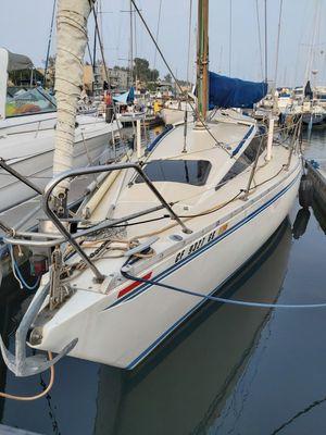 Yamaha 33 sailboat for Sale in Marina del Rey, CA