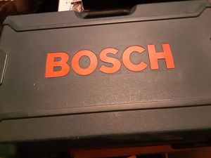 Bosch drill, missing flashlight for Sale in Chula Vista, CA