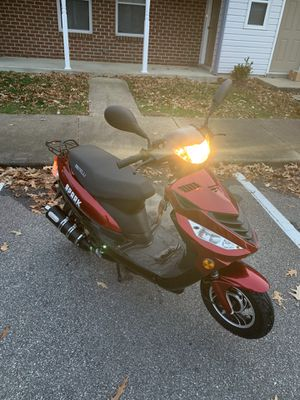 Moped scooter for Sale in Virginia Beach, VA