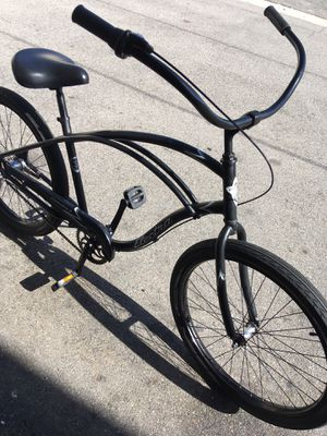 USED Electra Beach Cruiser 3 speed for Sale in Huntington Beach, CA