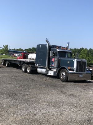 Flatbed driver needed for Sale in Hyattsville, MD