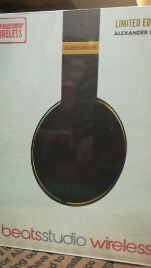 Beats Studio wireless headphones for Sale in Hyattsville, MD