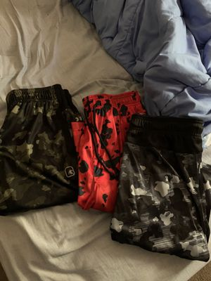 MENS And 1 shorts for Sale in Mountain View, CA