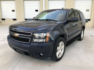 2007 Chevy Tahoe LTZ for Sale in FL, US