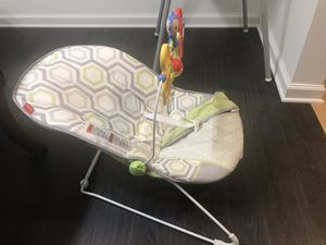 FREE Baby Bouncer for Sale in Fairfax, VA