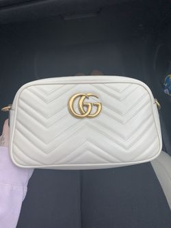Gucci Marmont Crossbody Bag for Sale in Wilmington,  MA