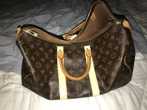 louis vuitton duffle bag for Sale in Parker, CO