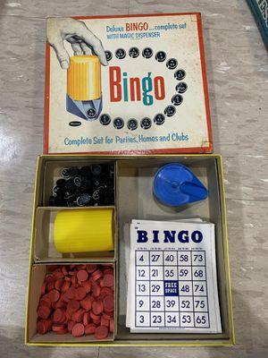 Vintage board games for Sale in MERRIONETT PK, IL