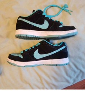 Nike sb jade for Sale in Frederick, MD
