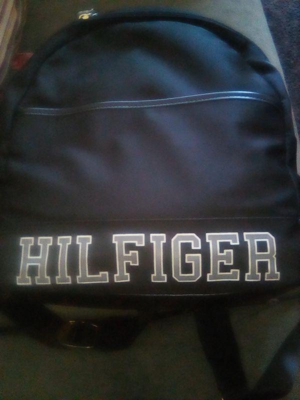 Mother's day gift Backpack/Tommy Hilfiger Sandal's