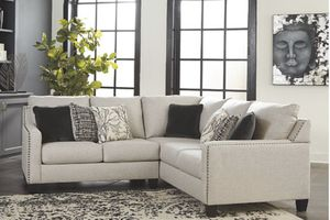 Hallenberg 2-Piece Sectional for Sale in Naples, FL